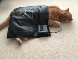 Epiony cat pad