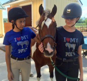 PS Pony Pony