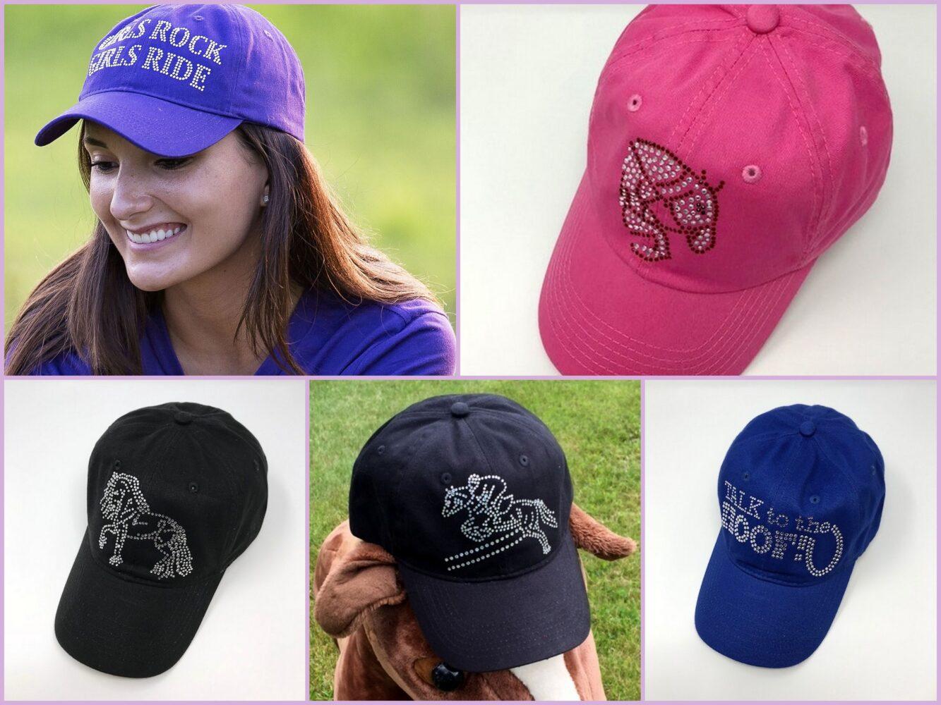 Starrider Caps