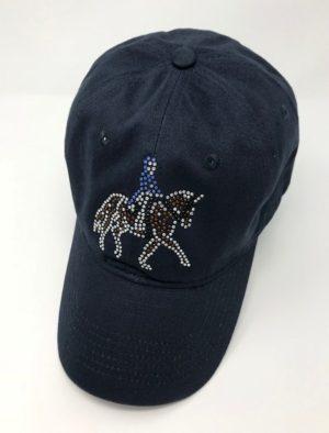 Equestrian Caps
