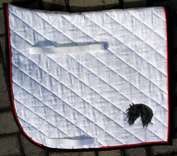 Signature Flagtail Saddle Pad